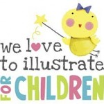 We Love To Illustrate for Children